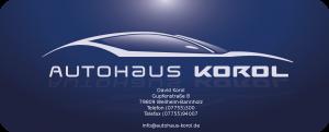 Autohaus Korol