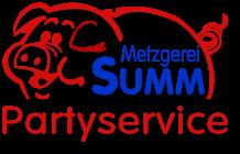 Metzgerei Summ Partyservice