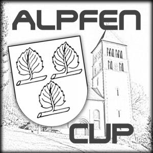 Alpfen-Cup