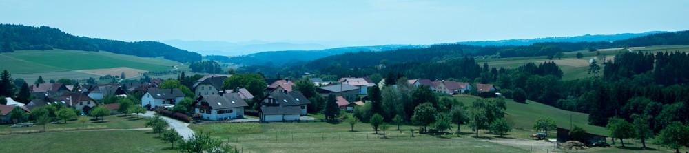 SV Unteralpfen e.V.